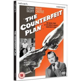 The Counterfeit Plan [DVD]